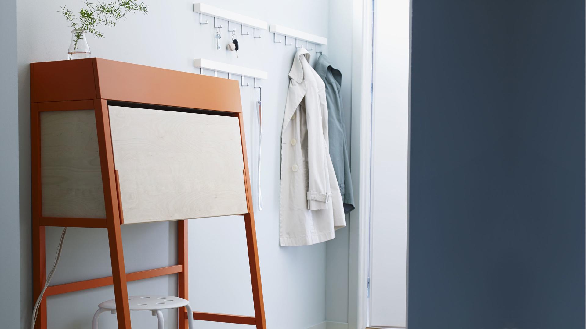 Bureau ovale ikea ikea desk furniture u duniversity idee